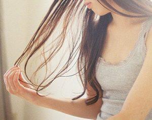 コロナ 髪の毛